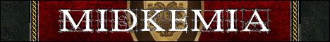 Banner -Midkemia